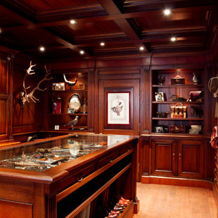 Hunting Room / Chambre de Chasse