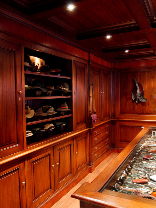 hunting room chambre de chasse