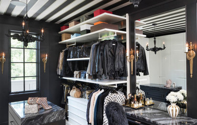 Trending Now: 8 Ideas From the Most Popular New Closets