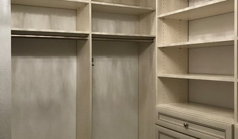 Jackson, TN  Walk-in Closet