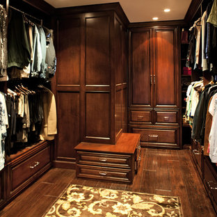 75 Traditional Closet Design Ideas Stylish Traditional