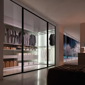 KICO Home Elements - Closets