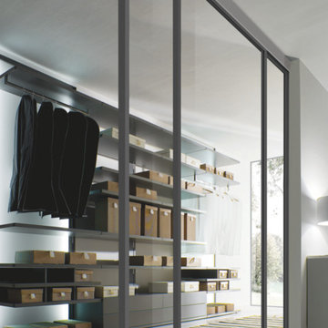 KICO Home Elements - Closets