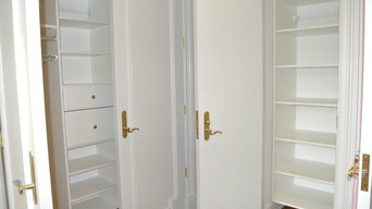 Kings Point Closets