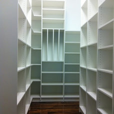 Closet by Bella Systems