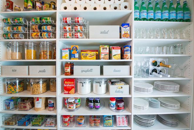 Closet by Organized Living