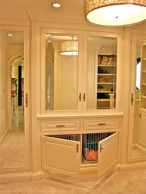 ... California Closets Orange County By Houzz Craftsman Orange County Closet  Design Ideas ...