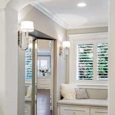 Traditional Closet by Brown & Brown Design and Contracting Ltd.