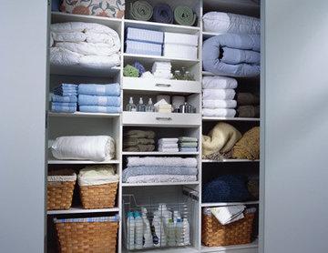 Laundry and Bath