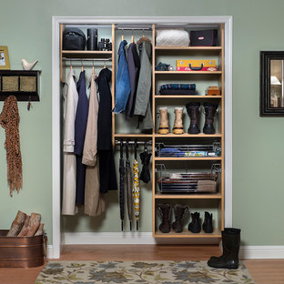 Laundry Mudroom Entry