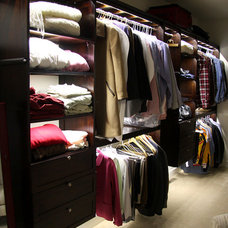 Traditional Closet by Super Bright LEDs
