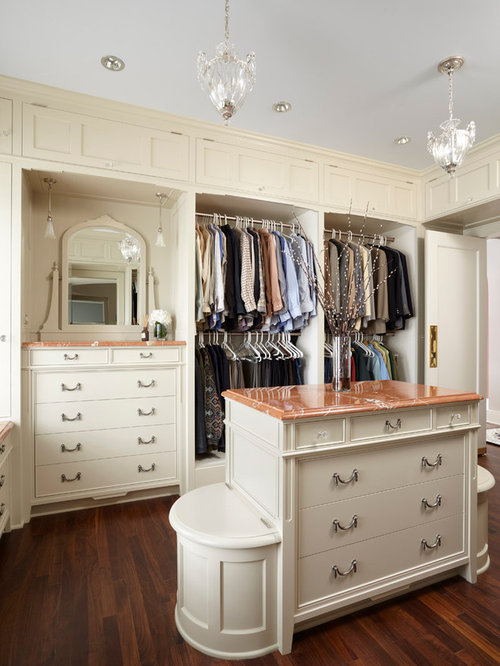 Bedroom Without A Closet Contemporary Newark By All