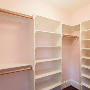 Little Girl's Closet