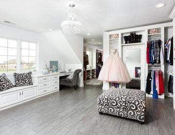 Little Princess Dressing Room