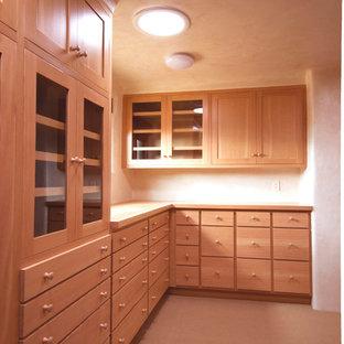 Closet - southwestern closet idea in Albuquerque