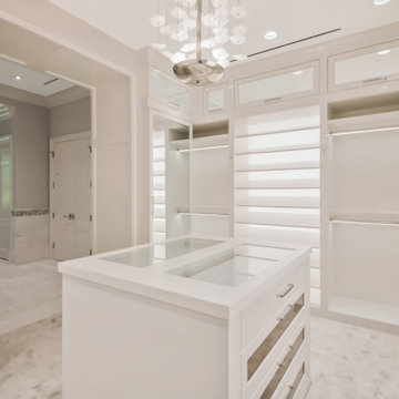 Luxe Closets
