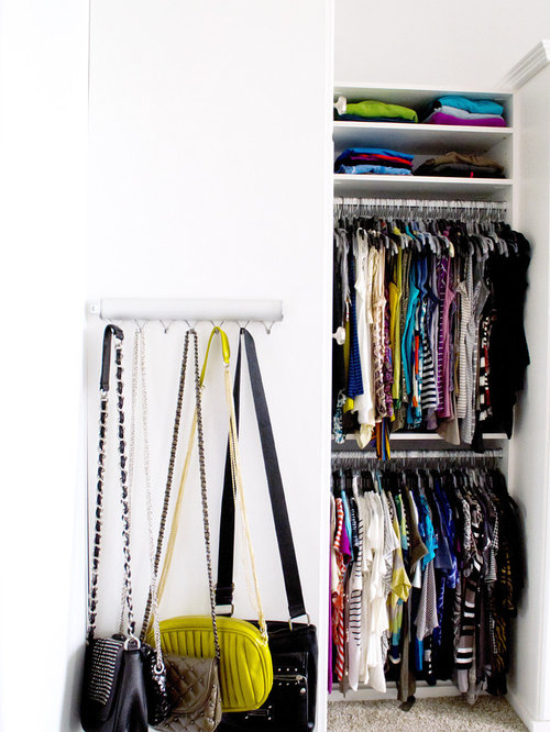 Inspiration For A Timeless Closet Remodel In Indianapolis