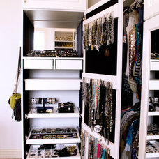 Contemporary Closet by California Closets of Louisville and Lexington