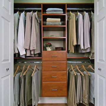 Luxury Closet Ideas