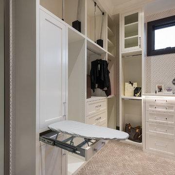 Luxury home in Draper, Utah by Utah Home Builder, Cameo Homes Inc.