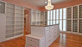 Luxury Residence Dressing Room - Melbourne Beach, FL