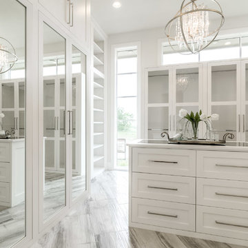 Luxury Staging - Hills of Kingswood, Frisco