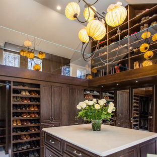 EmailSave. Luxury Two Story Master Closet