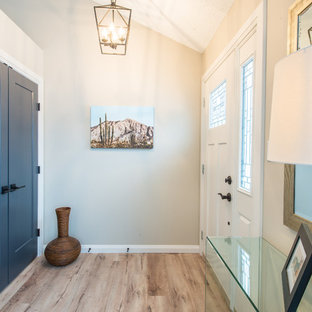 Main Floor goes from drab to fab in St. Albert home