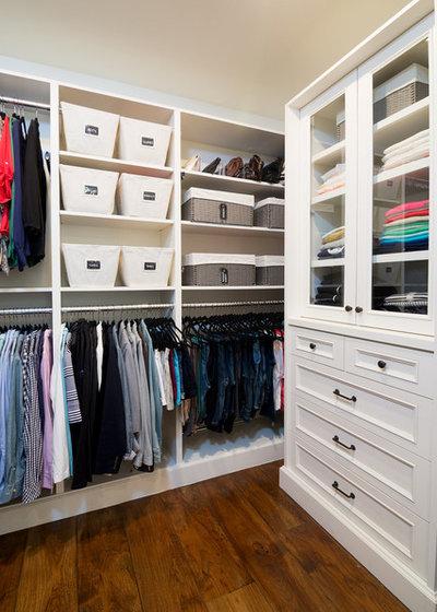 Closet by Neat Method San Diego