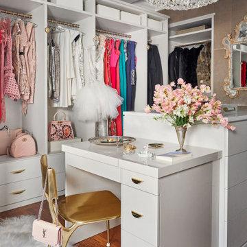 Manhattan Fitting Room