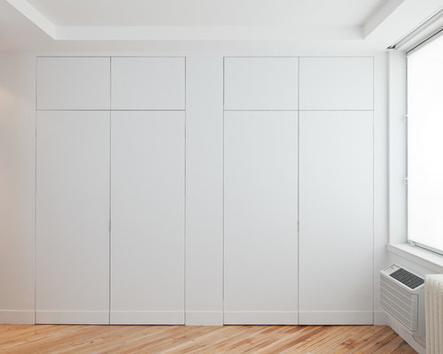 Flush Doors Design Ideas & Remodel Pictures | Houzz
