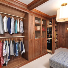 Traditional Bedroom by Affordable Closets Plus, LLC
