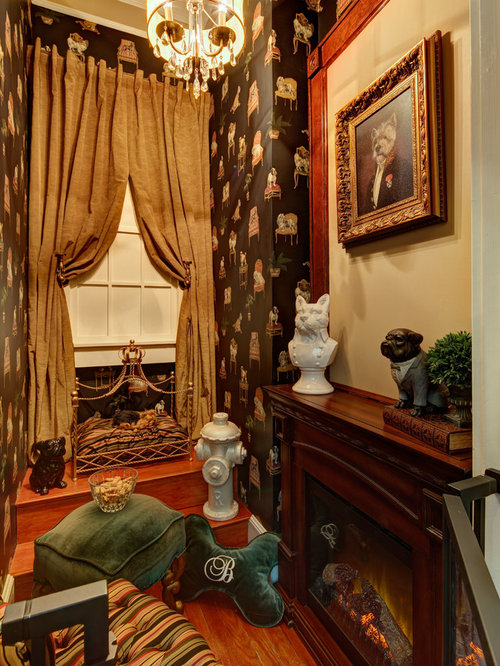 Rooms Designed For Dogs: Dog Theme Bedroom Home Design Ideas, Pictures, Remodel And