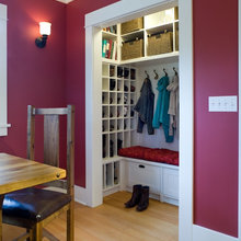 Organizational and Storage Solutions!