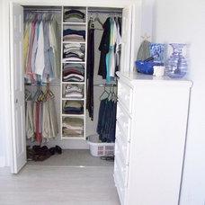 Traditional Closet by MVClosets.com Expert Closets