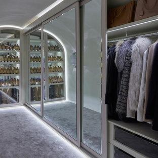 Closet - contemporary closet idea in London