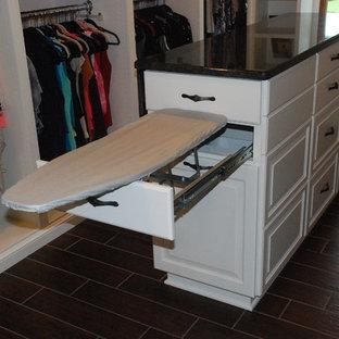 Master Bathroom and Closet Remodel