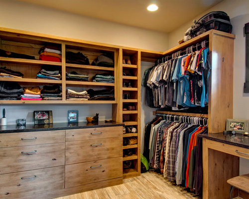 Master Bedroom Closet master bedroom closets | houzz