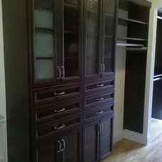 Traditional Closet by California Closets Connecticut
