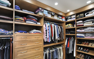 Closet Secrets: 7 Custom Details to Consider