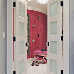 closet by Enviable Designs Inc.