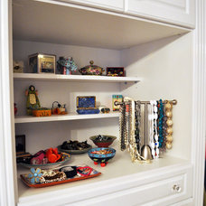 Traditional Closet by California Closets Twin Cities