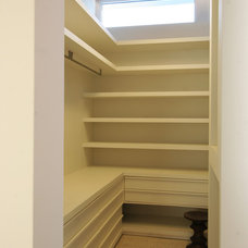 Modern Closet by Product Bureau LLC