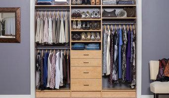 Master Closet Projects