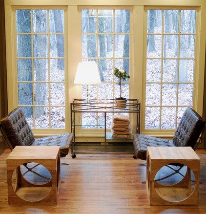 Traditional Closet by Studio C Architecture & Interiors