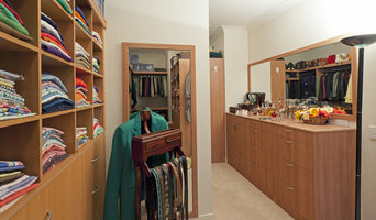 Contact. Artisan Custom Closets