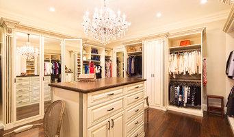 Master Closets