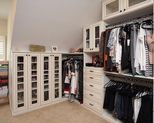 Multi Level Closet Ideas Pictures Remodel And Decor