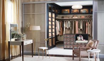 Master Luxe Closet