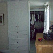 Tropical Closet by Expert Closets - Nancy Langway